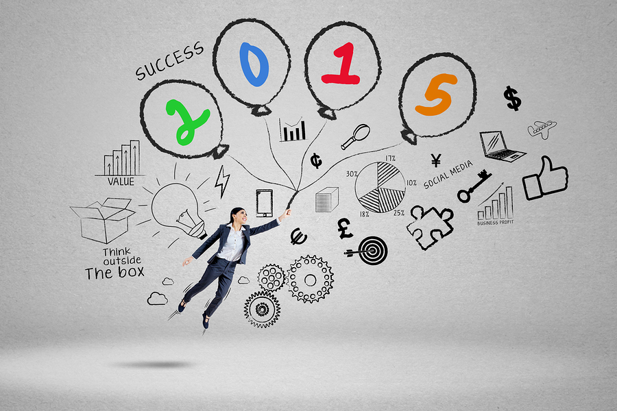 Online Marketing Trends for the New Year