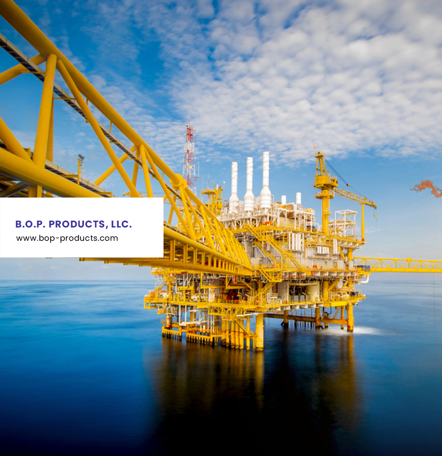 BOP Products, LLC