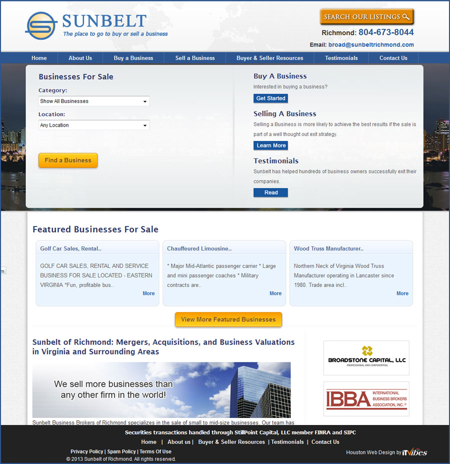 Sunbelt Richmond