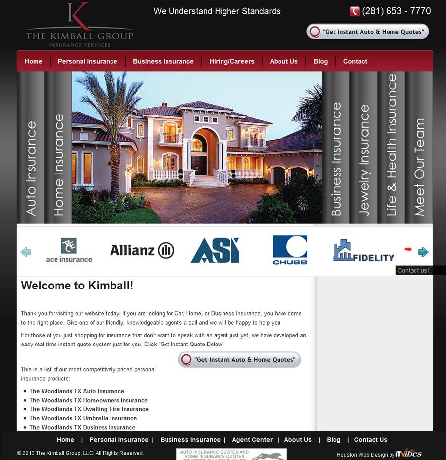 The Kimball Group