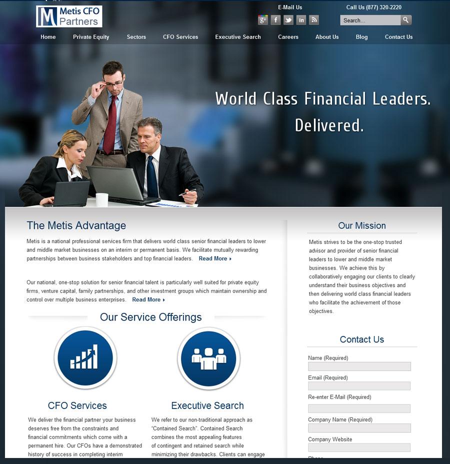 Metis CFO Partners