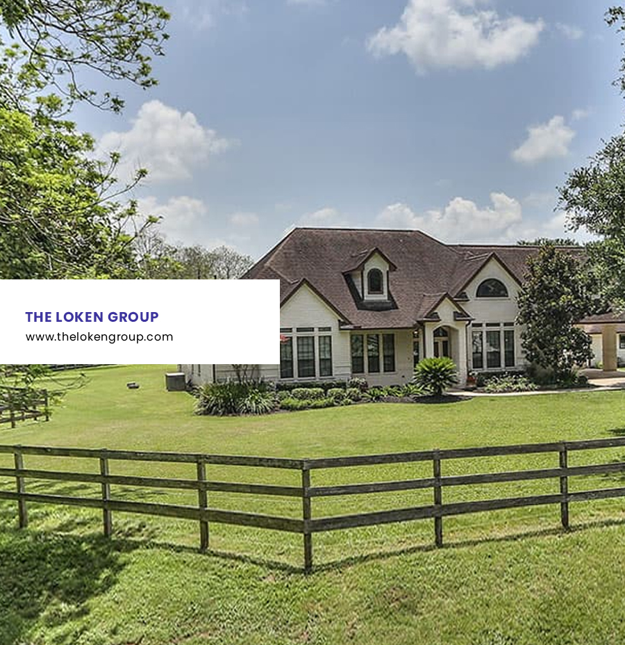 The Loken Group Realty