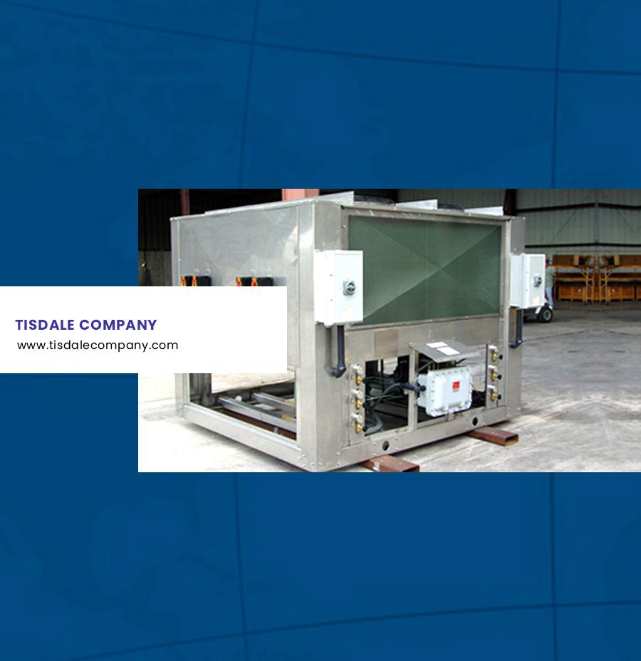 Tisdale Company
