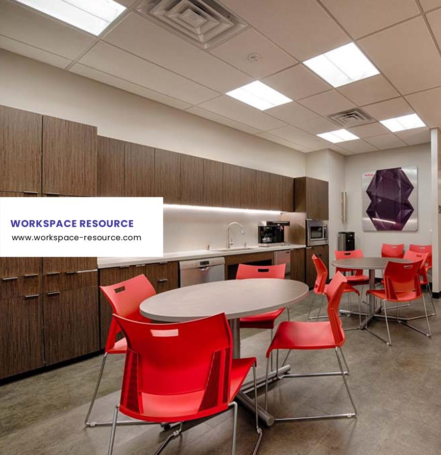 WorkSpace Resource