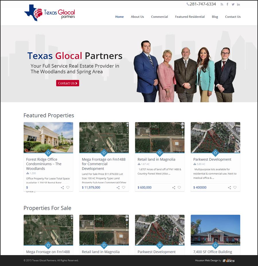 Texas Glocal Partners