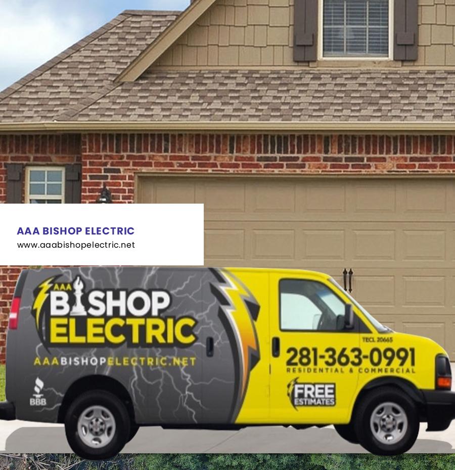 AAA Bishop Electric