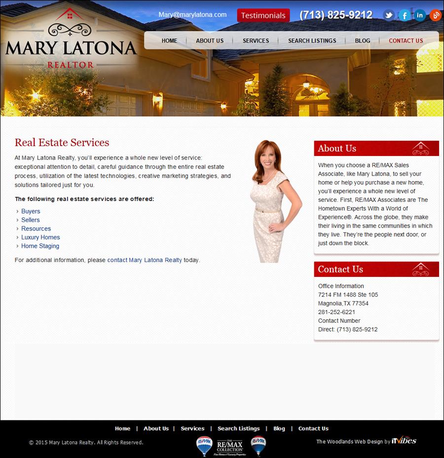 Mary Latona