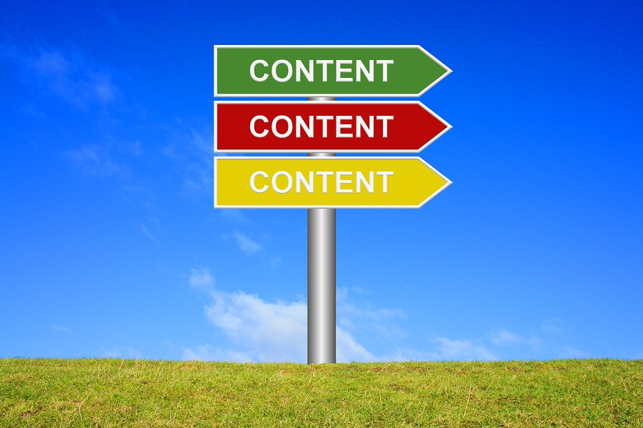 Content Marketing: Why Original Content Wins