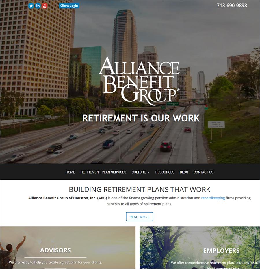 Alliance Benefit Group