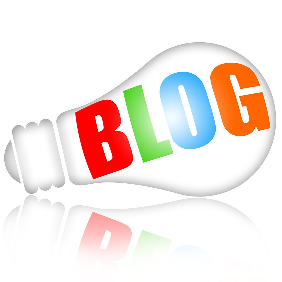Content Management: How To Quickly Write a Blog Post