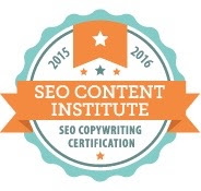 Houston SEO Content Manager, Alyssa Smith, Announces Certification Completion