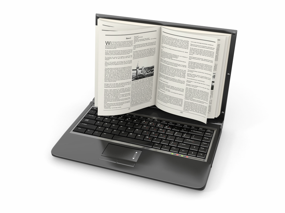 Houston Digital Marketing: 5 Benefits of An E-book