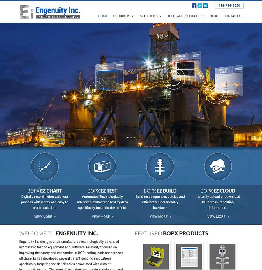 Engenuity Inc.