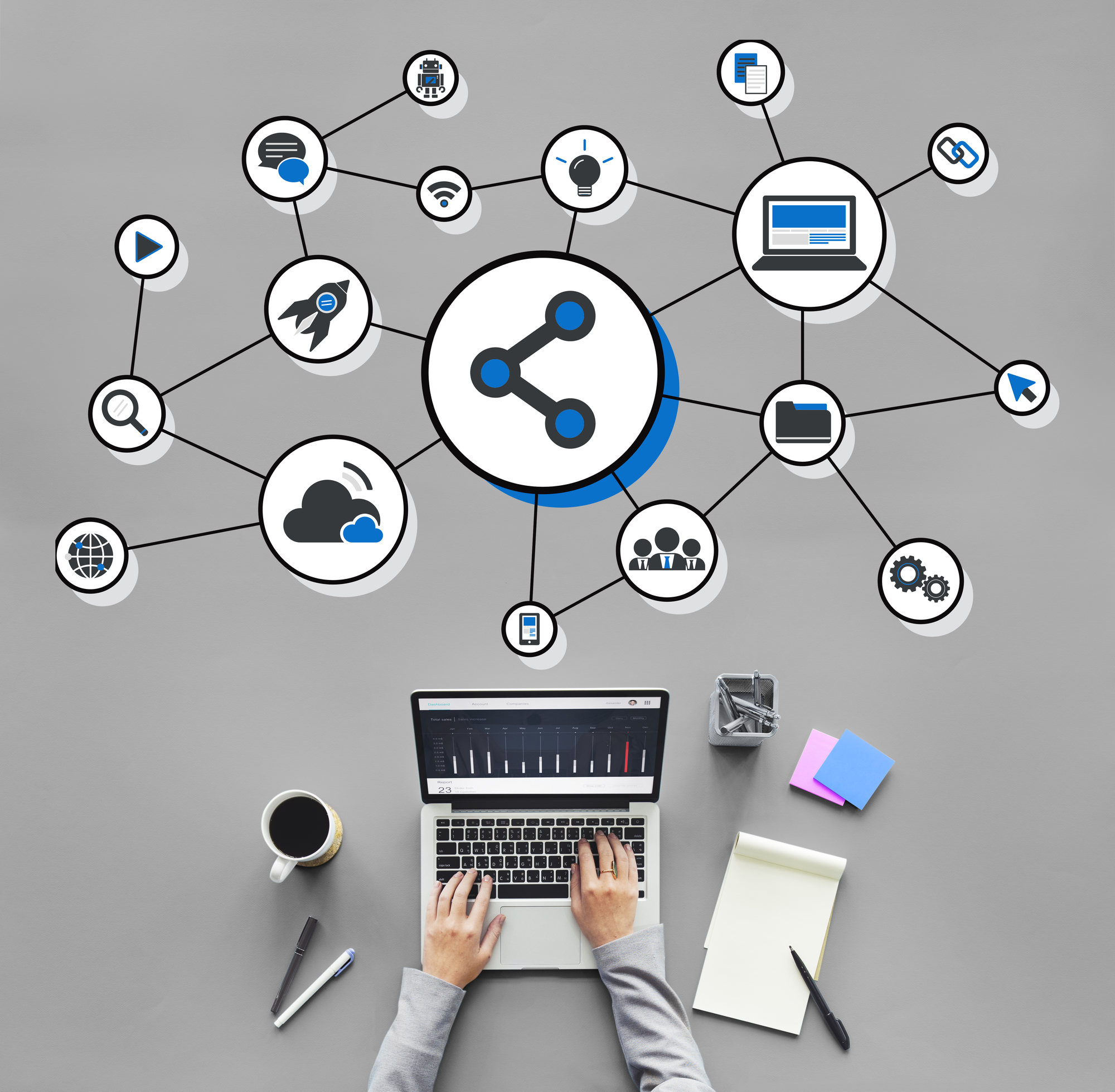 6 Must-haves For Your Marketing Automation Platform