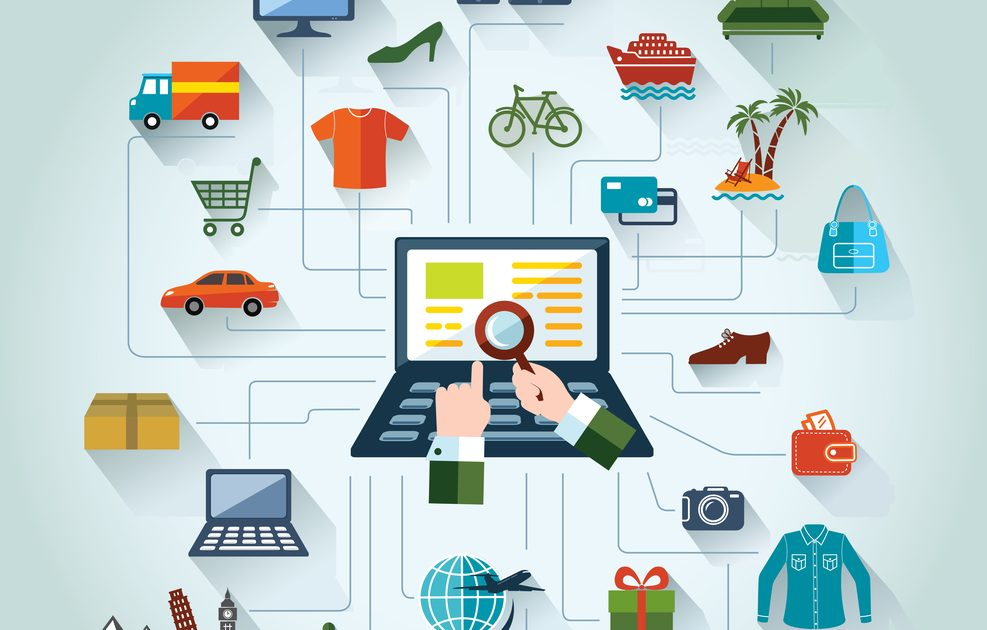 Digital Marketing Tips for One-Stop-Shops