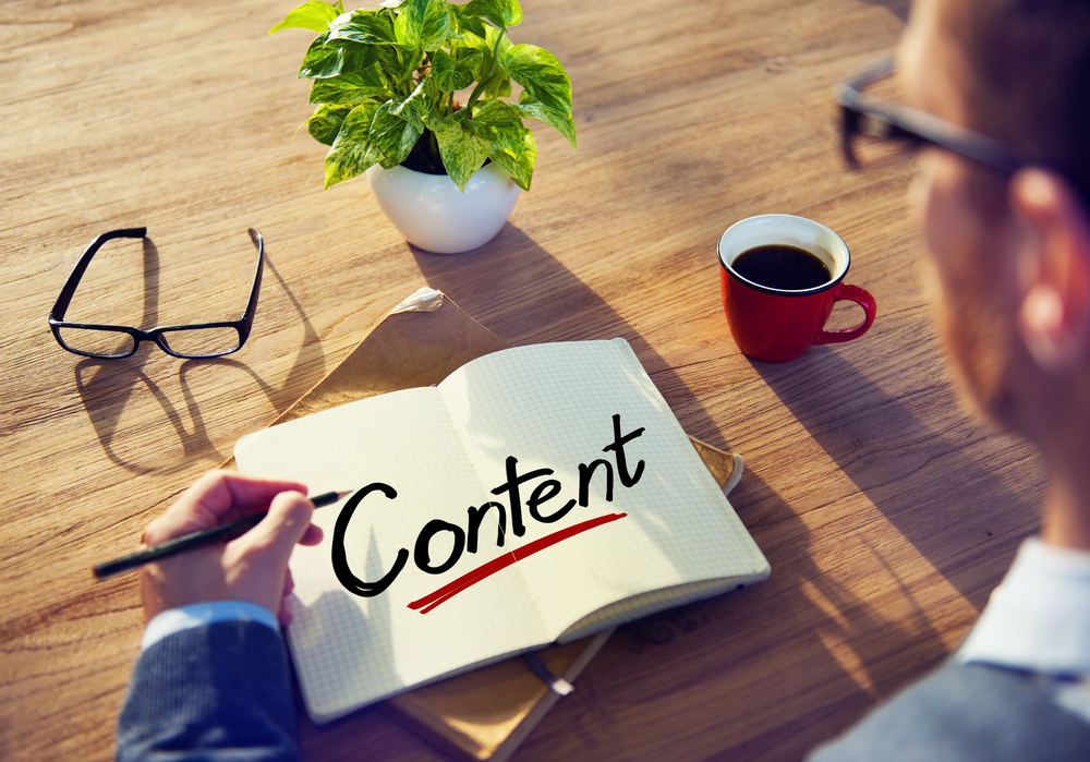 Content Strategy: Staying Current