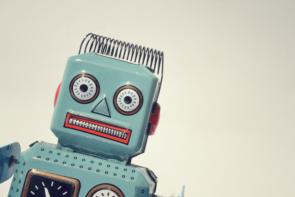 5 Ways To Make Your Marketing Automation Less Robotic & More Human