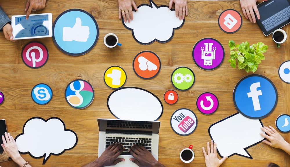 Essential SEO Tips: Social Media Marketing
