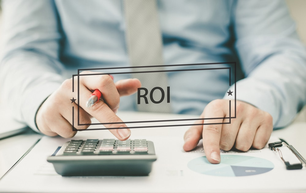 How to Use Marketing Automation to Track Your ROI