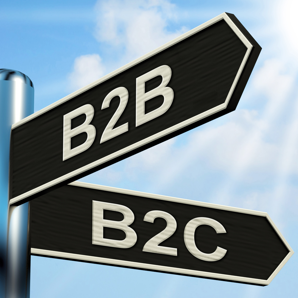 B2B vs B2C In Marketing Automation: What's The Difference?