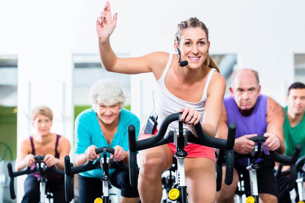 Fitness Marketing, Social Media, Brand Awareness, ITVibes, Houston Brand Management