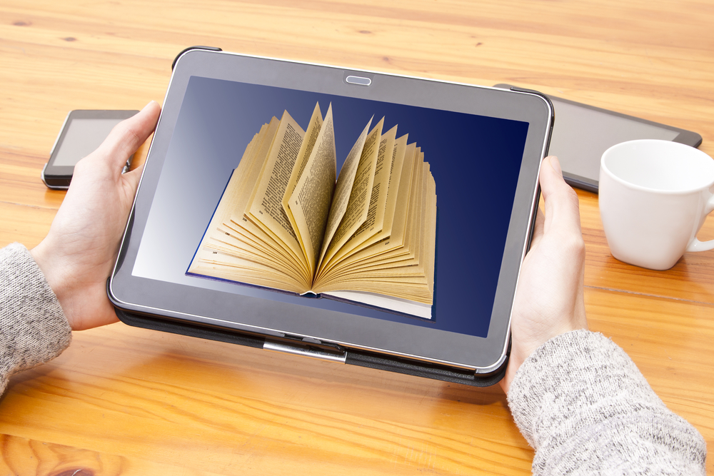 Using Ebooks To Capture Valuable Leads