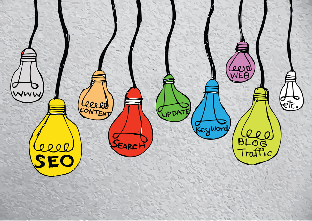 5 Easy Rules of On-Page SEO: Rule #1 Use the Right Keyphrase Strategy