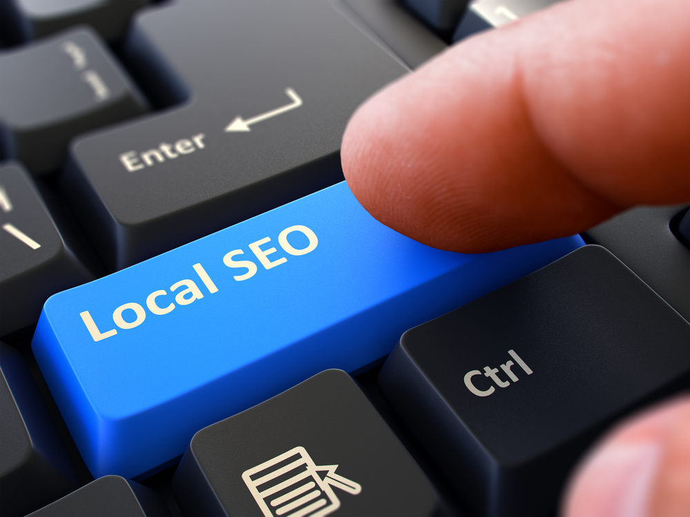 Essential SEO Tips: Local Search Marketing
