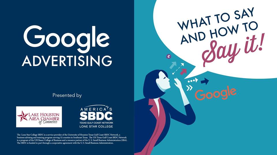 ITVibes and Lonestar Community College Team Up for Google Advertising Seminar