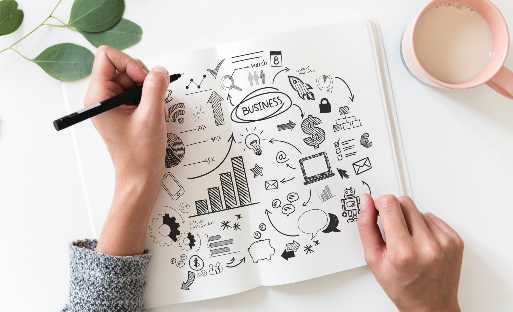 3 Ways To Be A More Successful Small Business Marketer