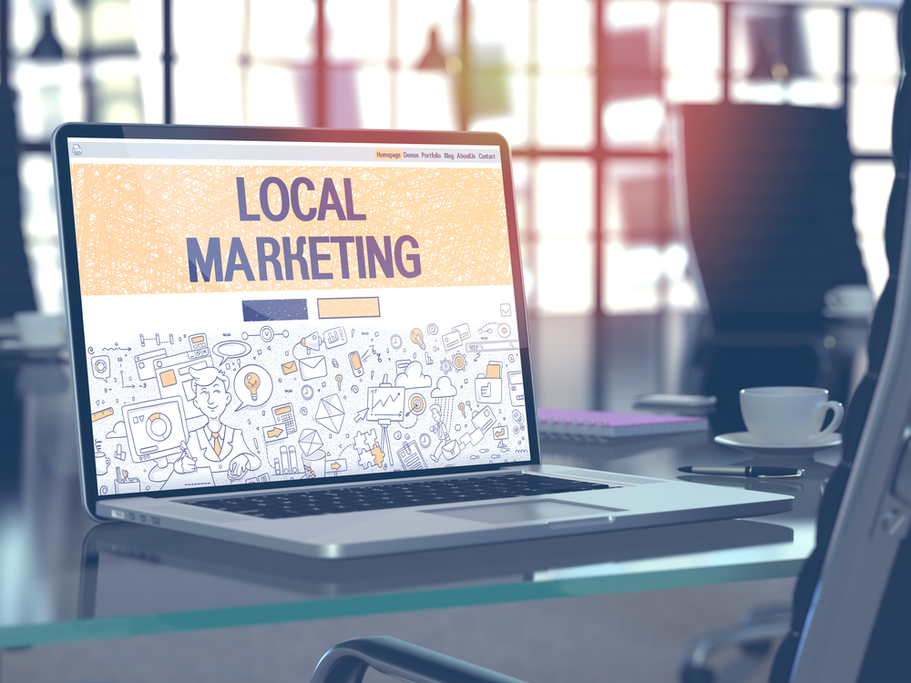 How to Create Local Landing Pages Optimized For Your Awesome Services