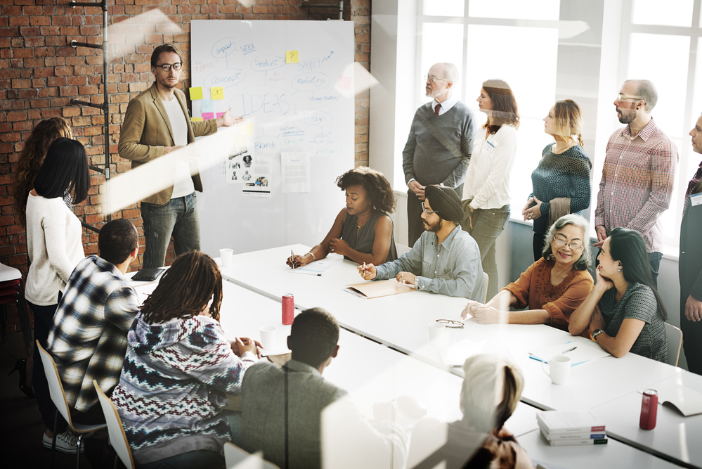The Best Ways to Encourage Inclusion in the Workplace