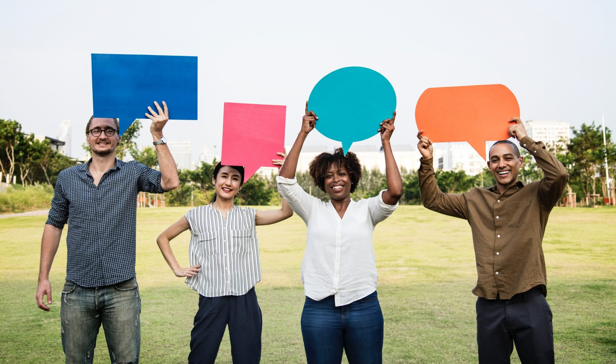 3 Essential Social Media Terms For Marketers