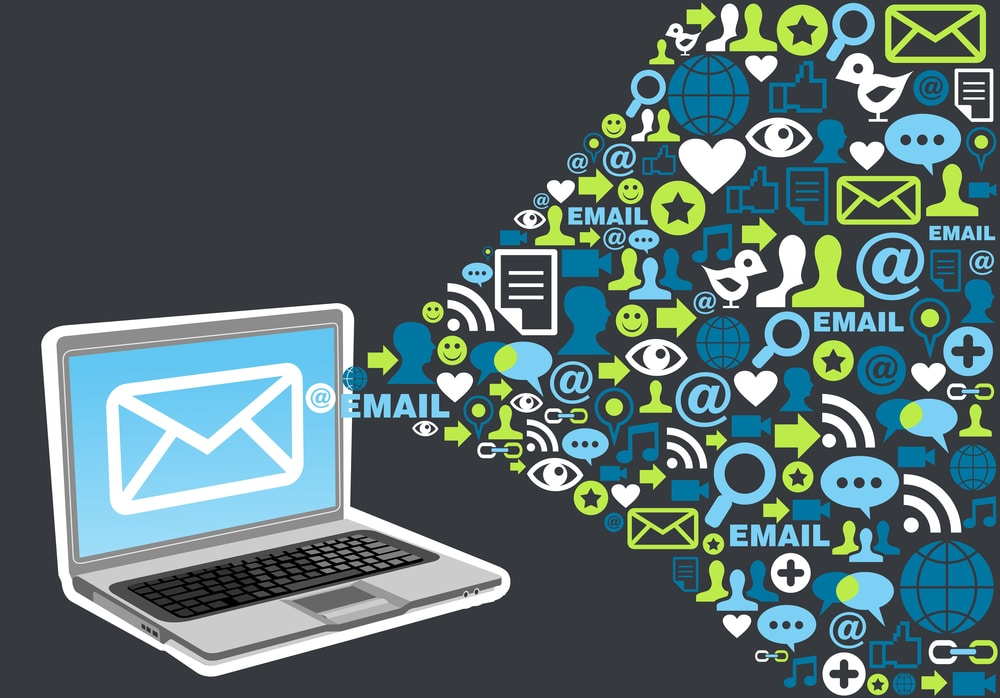 How to Leverage Social Media in Your Email Marketing Strategy
