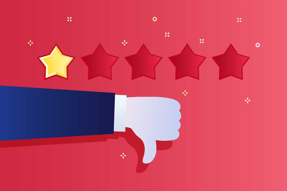 Best Practices for Responding to Negative Reviews