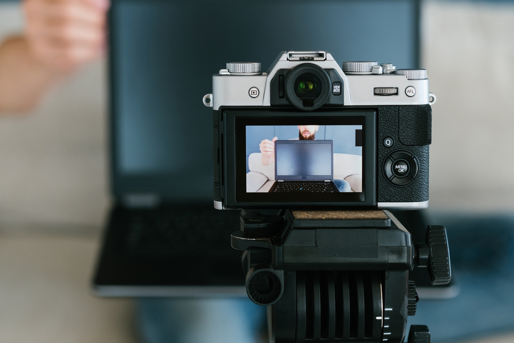 5 Types of Videos to Add to Your Content Marketing Strategy