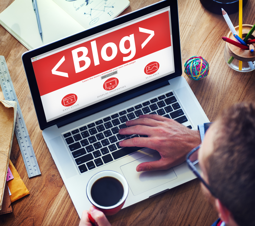 The Incredible Value of Blogging for SEO