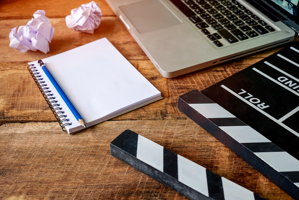 How to Write an Effective Video Script