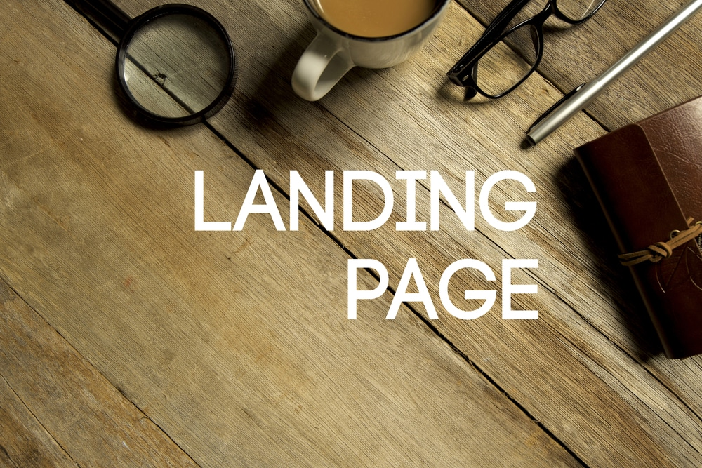 Writing a Landing Page That Converts