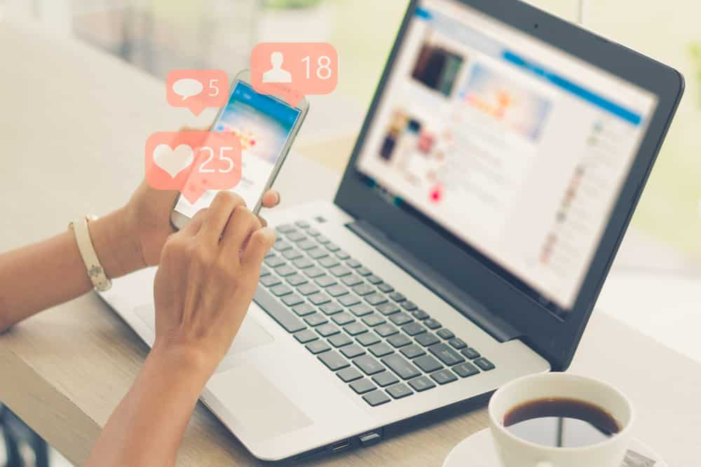 Maintaining a Professional Business Image on Social Media