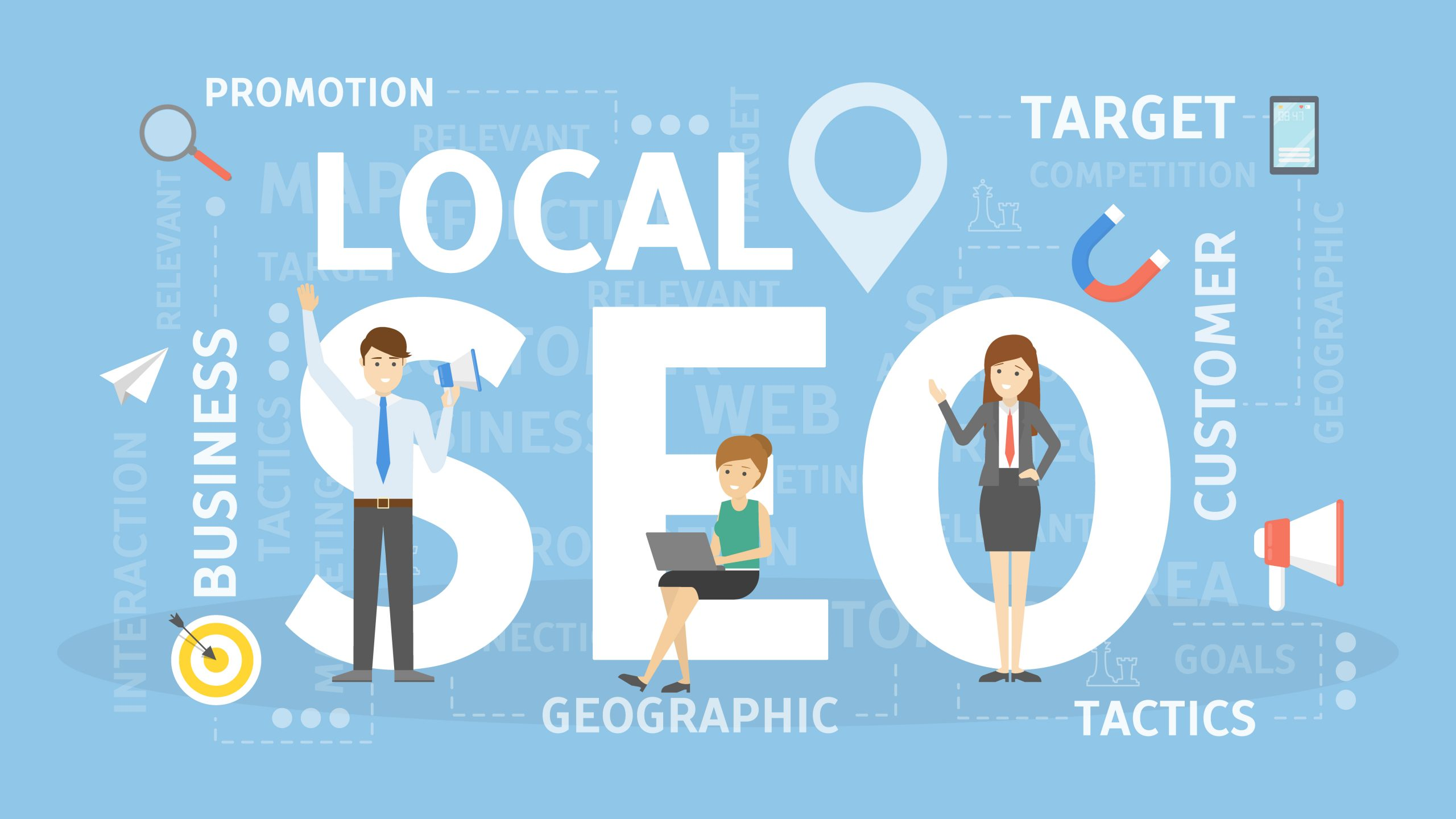 3 Valuable Tools for Local SEO