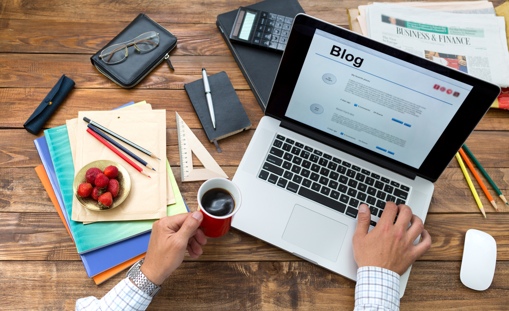 5 Steps to the Perfect Blog Outline