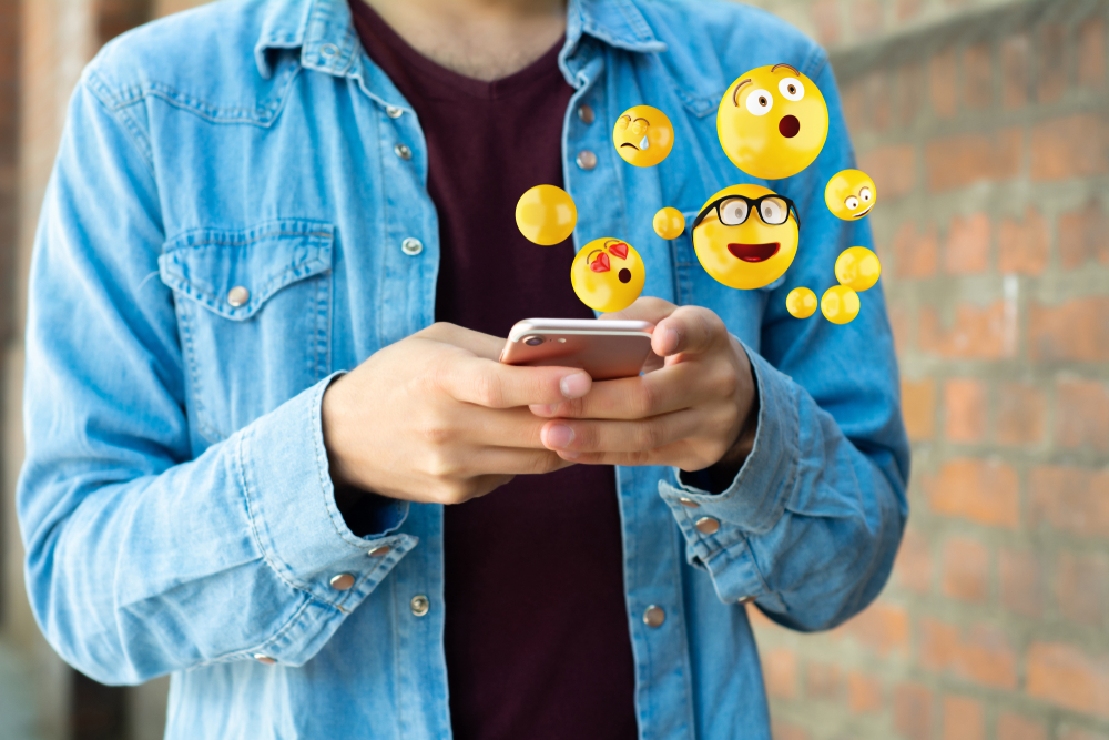How to Use Emojis in Your Online Marketing Strategy
