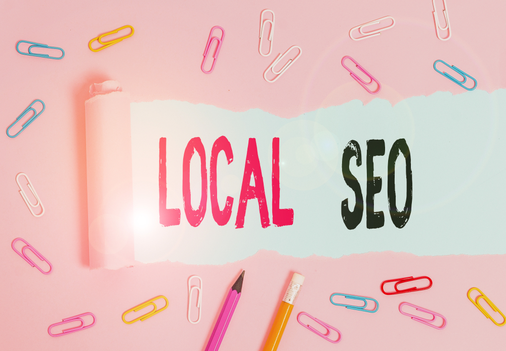 5 Local SEO Tips You May Not Have Known, The Woodlands, TX