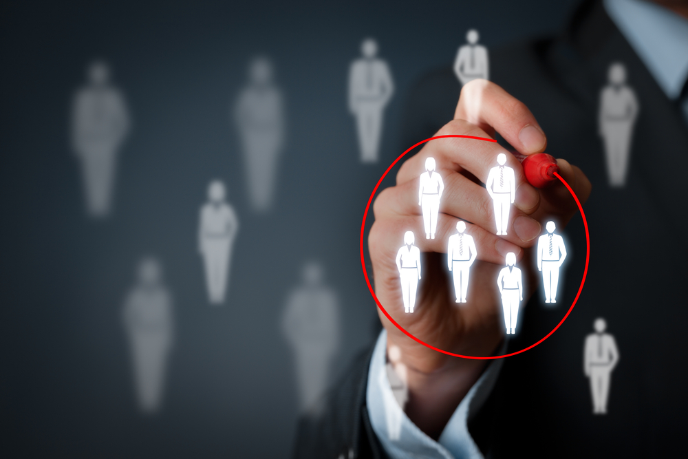 First Rule in Marketing: Identifying Your Target Audience