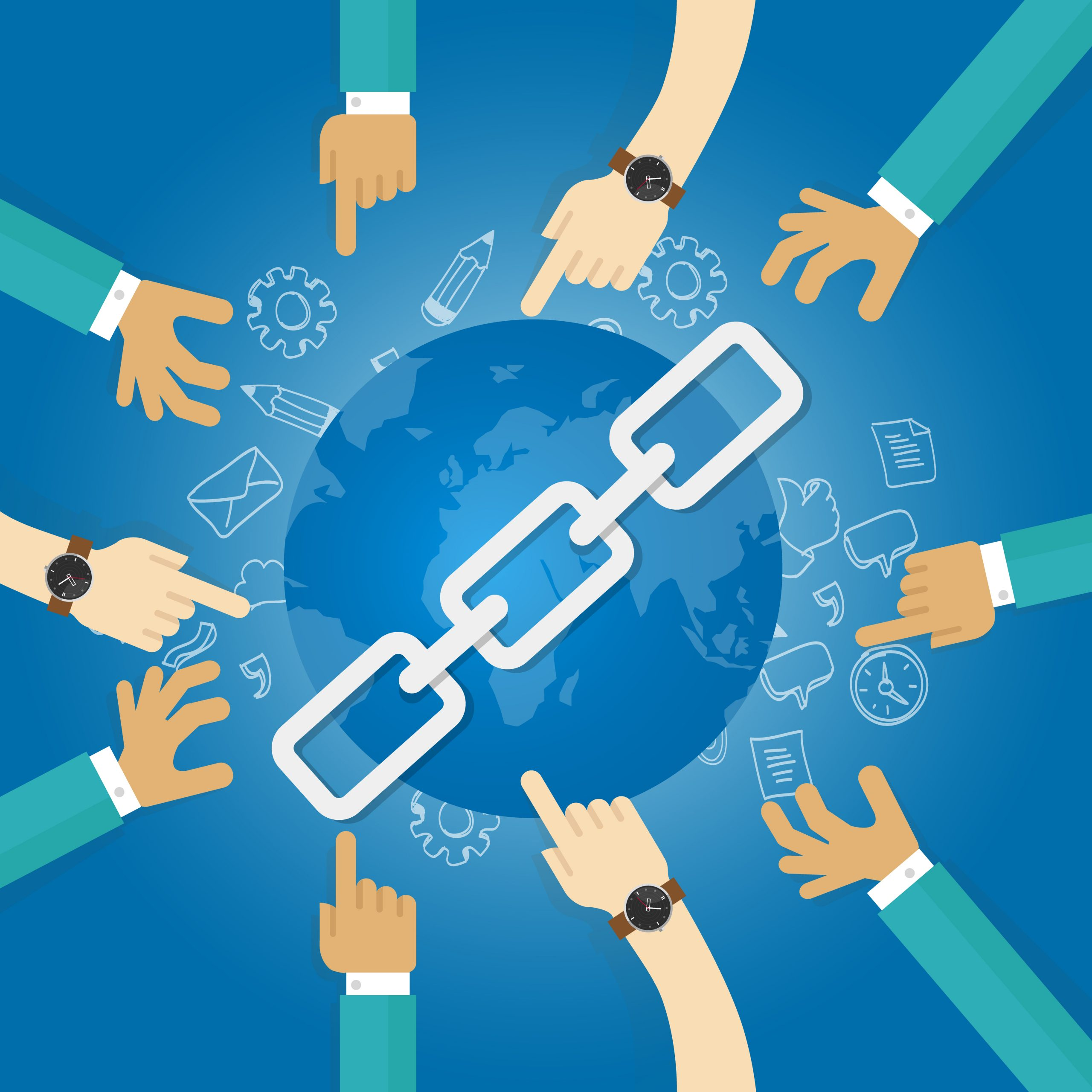 Why Link Building in SEO is Important