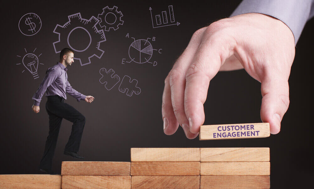 3 Customer Engagement Strategies You Have to Know