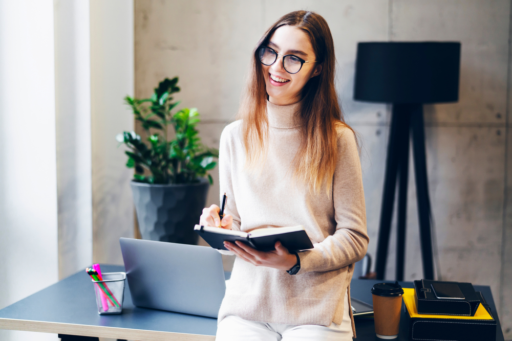 4 Productivity Tips for Content Creators