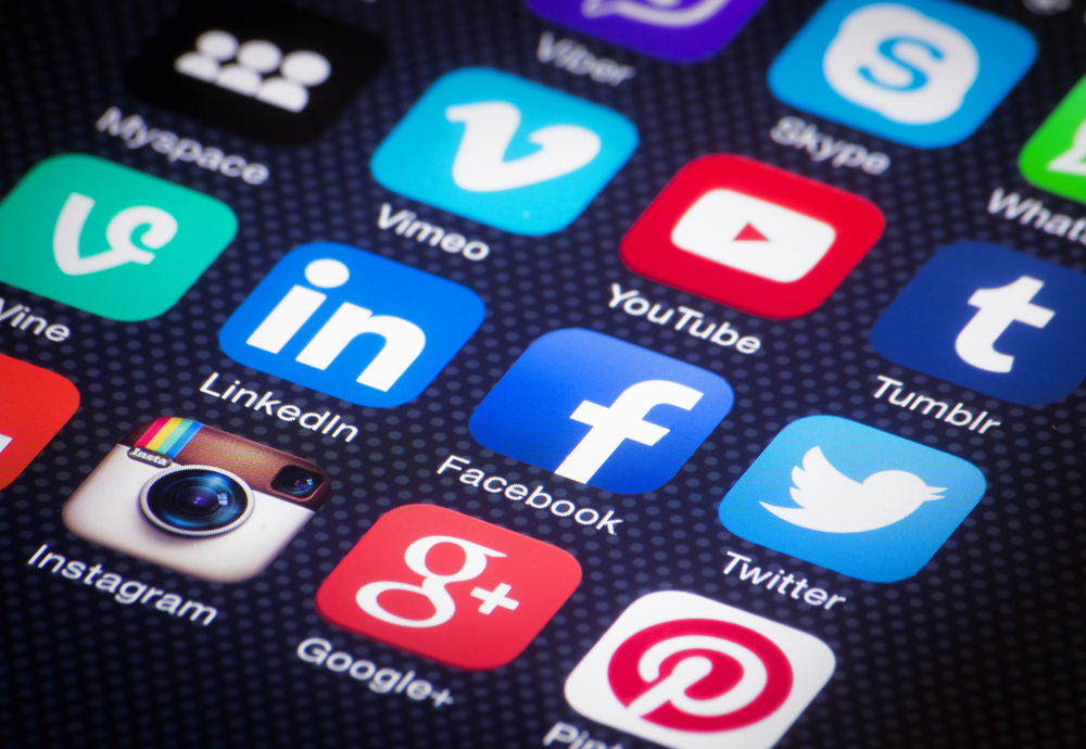 Current State of Social Media Algorithms in 2020