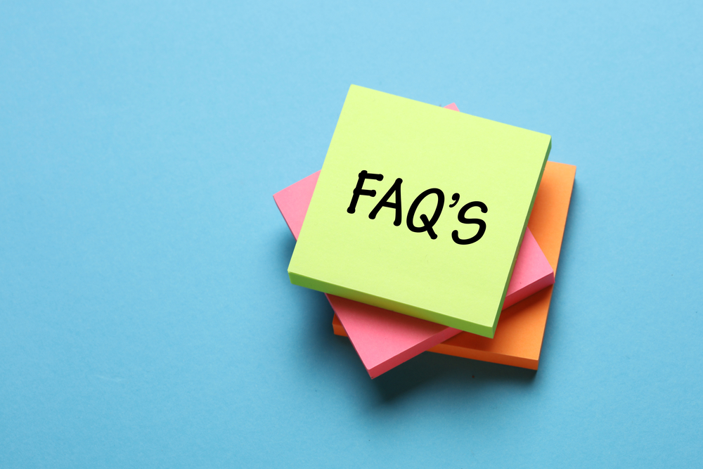 The Importance of an FAQ Page for Your Website